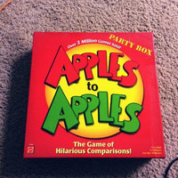 Apples to Apples Party Box Ages 12+ uploaded by Kelly L.
