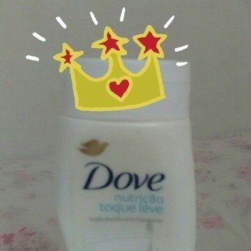 Dove Daily Moisture Therapy Shampoo uploaded by Anne C.