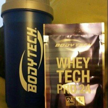 BodyTech Whey Pro 24 Protein Powder, Strawberries & Cream uploaded by Rachel W.