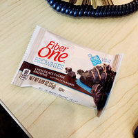 Fiber One 90 Calorie Chewy Bars Chocolate uploaded by Tatiana J.