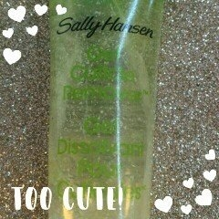 Sally Hansen Gel Cuticle Remover Cuticle Care 3481 uploaded by albanys j.