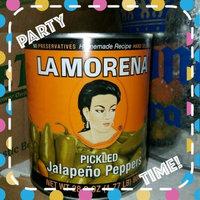 La Morena Pickled Jalapeno Peppers, 27.75 oz uploaded by Alicia H.
