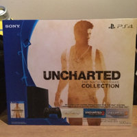Playstation 4 500GB Uncharted: The Nathan Drake Collection Bundle uploaded by Jacob T.