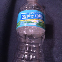 Zephyrhills® 100% Natural Spring Water uploaded by Cj R.