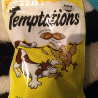 Tempations MixUps Surfers' Delight Treats for Cats uploaded by Jola I.