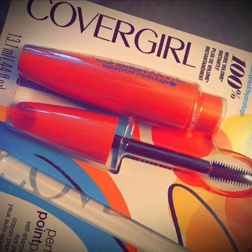 COVERGIRL LashBlast Volume Waterproof Mascara uploaded by Kamaryn G.