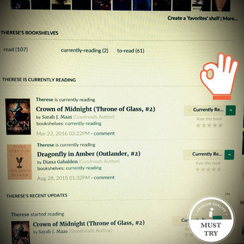 Goodreads.com  uploaded by Therese E.