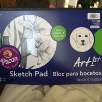 Art1st Pacon Sketch Pad, 18