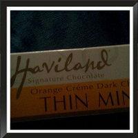 Haviland Orange Creme Dark Chocolate Thin Mints 5oz. uploaded by Tori T.