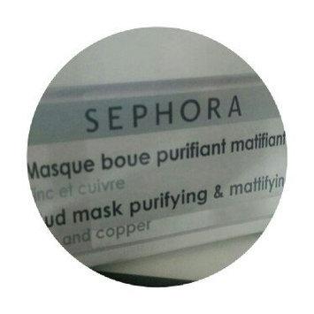 SEPHORA COLLECTION Mud Mask Purifying & Mattifying 2.03 oz uploaded by Kanie c.