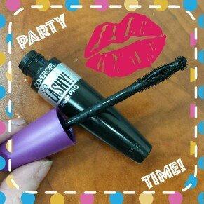 COVERGIRL So Lashy! by blastPRO Mascara uploaded by Ashlee B.