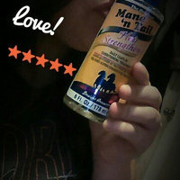 Mane 'n Tail Daily Leave-In Conditioning Treatment  Hair Strengthener 6 Fl Oz Pump uploaded by Charlee S.