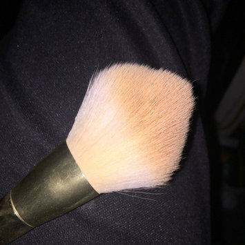 Photo of Real Techniques Bold Metals 100 Arched Powder Brush uploaded by Melissa D.