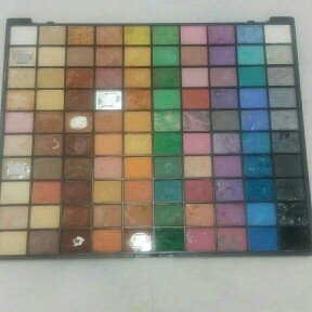Photo of e.l.f. Eyeshadow Palette uploaded by Sharon T.