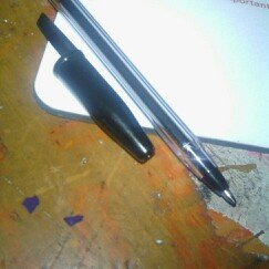 Photo of BIC Cristal Pen uploaded by Felisha L.
