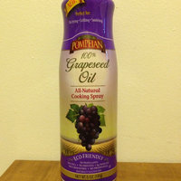 Pompeian Grapeseed Oil All-Natural Cooking Spray uploaded by Charlotte I.