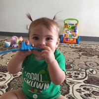 Oogaa Baby Train Spoon in Blue uploaded by Cayla S.