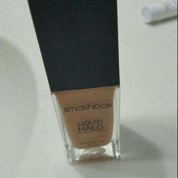 Photo of Smashbox Liquid Halo HD Foundation SPF 15 uploaded by Kayli W.