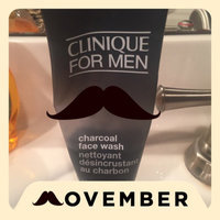 Clinique For Men™ Charcoal Face Wash uploaded by Stefanie P.