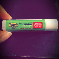 Banana Boat Aloe Vera with Vitamin E Sunscreen Lip Balm uploaded by Diana P.