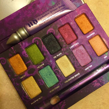 Photo of Urban Decay Ammo Eyeshadow Palette uploaded by Noor A.