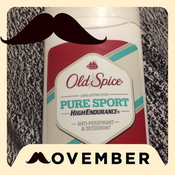 Photo of Old Spice Pure Sport High Endurance Anti-Perspirant & Deodorant uploaded by Kat S.