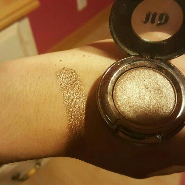 Urban Decay Liquid Moondust Eyeshadow uploaded by sarah L.