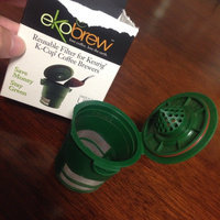 EkoBrew Refillable K-Cup For Keurig K-Cup Brewers uploaded by Amber U.