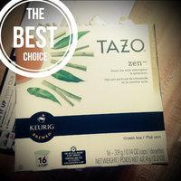 Starbucks Tazo K-Cup Zen Tea uploaded by Jayme S.