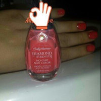 Sally Hansen Diamond Strength No Chip Nail Color uploaded by Kimmy L.