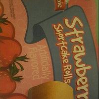 Little Debbie Strawberry Shortcake Rolls - 6 CT uploaded by Marisol L.