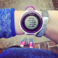 Garmin Forerunner 220 GPS Running Watch Color Black/Red uploaded by Allison H.
