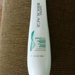 Matrix Biolage Scalp Sync Anti-Dandruff Shampoo - 13.8 oz. uploaded by ELIZABETH E.