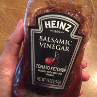 Heinz® Ketchup Blended With Balsamic Vinegar uploaded by Wendy C.