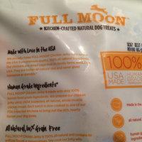 Full Moon Chicken Jerky Dog Treats, 3 oz uploaded by Sophia A.