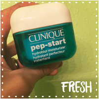 Clinique Pep-Start HydroBlur Moisturizer uploaded by Theodora C.