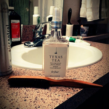 Photo of Drybar Texas Tea Volumizing Spray 5.9 oz uploaded by Jessie W.