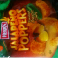 Herr's Jalapeno Poppers Flavored Cheese Curls uploaded by Amanda P.