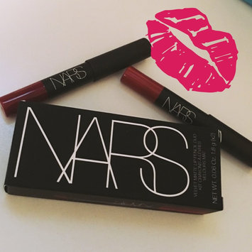 NARS Satin Lip Pencil uploaded by Lisa T.