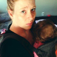 Infantino Flip Infant Carrier uploaded by April M.