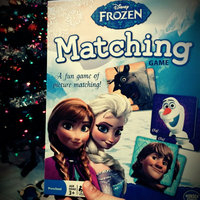 Disney Frozen Matching Game - Target Exclusive uploaded by Rebecca M.