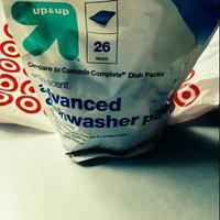 up & up Dishwasher Detergent - Fresh Scent - 10.1 oz uploaded by Jennifer J.