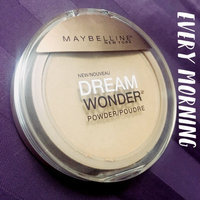 Maybelline Dream Wonder Powder uploaded by Nikki D.