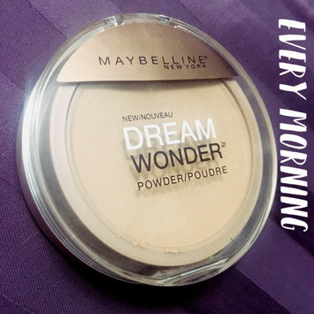 Maybelline Dream Wonder® Powder uploaded by Nikki D.