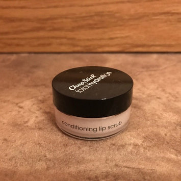 Photo of ChapStick® Fresh Peppermint Total Hydration Lip Scrub uploaded by Miranda F.
