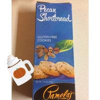 Pamela's Products Wheat-Free & Gluten-Free uploaded by Sophia A.