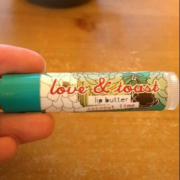 Love + Toast Flower Lip Butter - Coconut Lime uploaded by Laura Beth W.