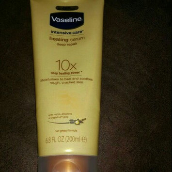 Photo of Vaseline Intensive Care Healing Serum Deep Repair uploaded by Erica W.