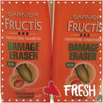 Photo of Garnier Fructis Haircare Garnier Fructis Damage Eraser uploaded by Taylor L.