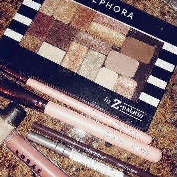 Photo of SEPHORA COLLECTION Z Palette Baby uploaded by Shelly W.